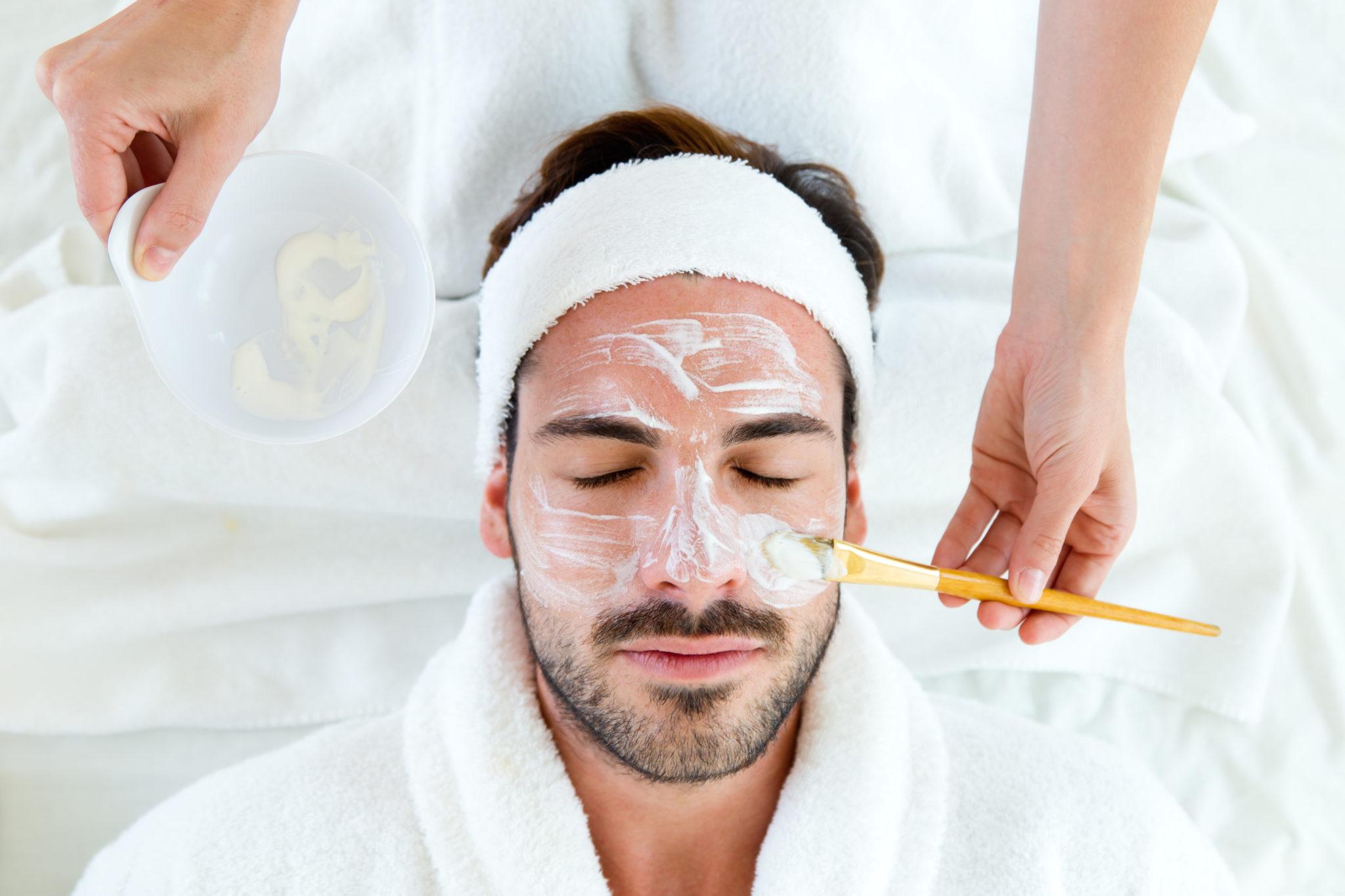 Body Skincare for men and women